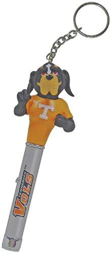 Champion Treasures NCAA Tennessee Volunteers Mascot Pocket Light