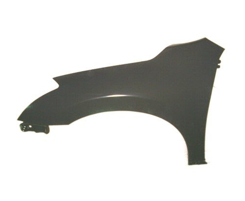 OE Replacement Nissan/Datsun Altima Front Driver Side Fender Assembly (Partslink Number NI1240186)