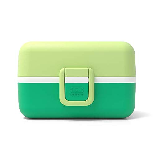MB Tresor Apple - Das Bento für Kinder