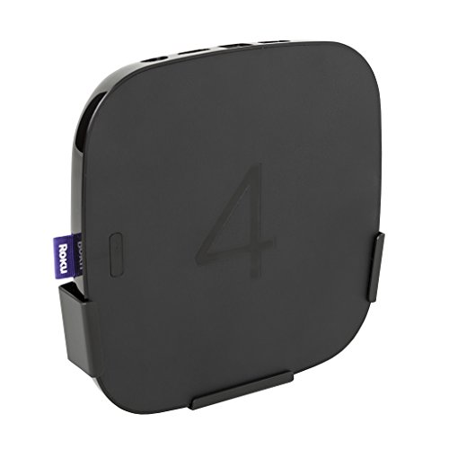 HIDEit R4 Mount - Roku 4 Wall Mount - Made in the USA