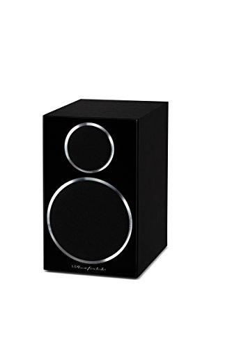 Wharfedale Diamond 210 75W – luidspreker (tafelblad/boekenkast, gesloten, universeel, voorkant, ingebouwd, bekabeld)