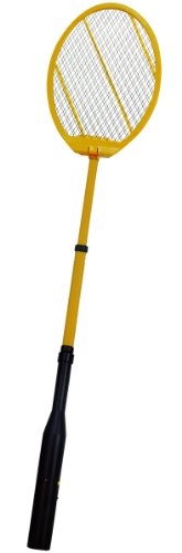 IdeaWorks Electric Zapper Racket JB6285