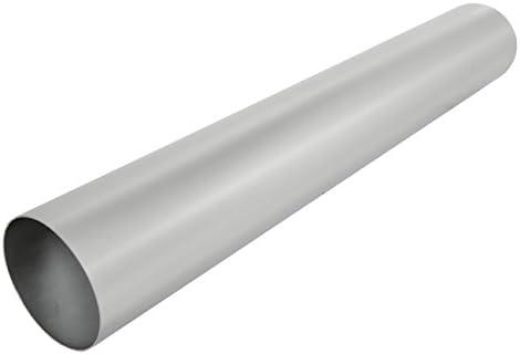 Abrazadera de tubo de 125 mm de di/ámetro para tubo de ventilaci/ón de pl/ástico redondo tubo de escape PVC