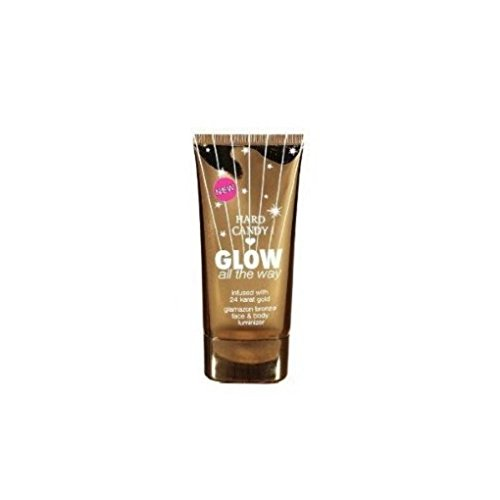 Hard Candy Glow All the Way Glamazon Bronze
