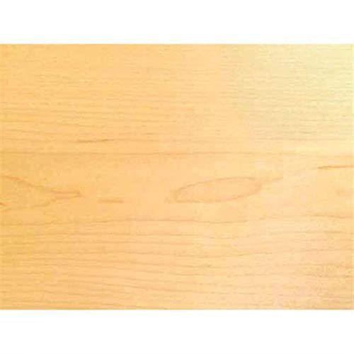 Maple Veneer 12 sq ft pack