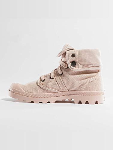 Us A Chiaro Baggy Donna W Rosa Sneaker Palladium Alto F Collo dxFXnwvqH