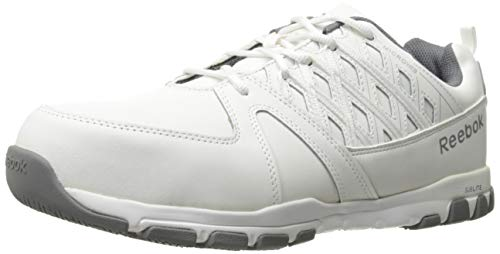 Reebok Work Men's Sublite Work RB4443 Industrial and...