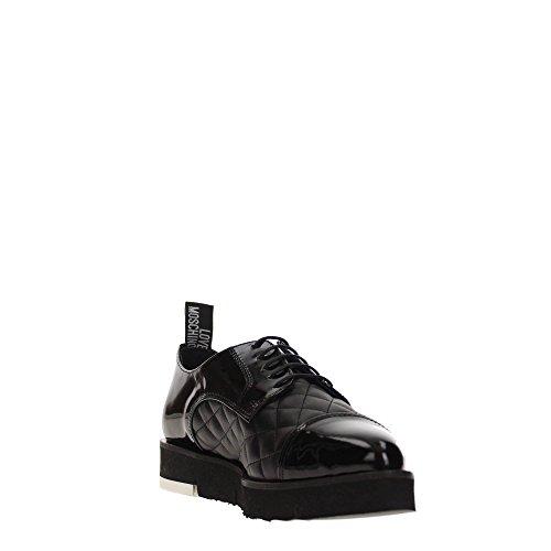 Love Moschino JA10243G02J Zapato de Vestir Mujer Nero