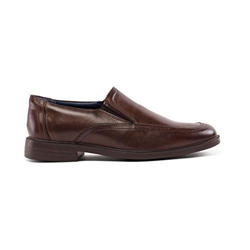Padders Men's Bond Loafers brown ssvi05dc