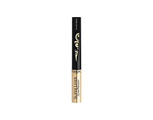 L'Oréal, Lápiz de ojos (Gold Precision 02) - 2.5 ml. L' Oréal L' Oreal 56403