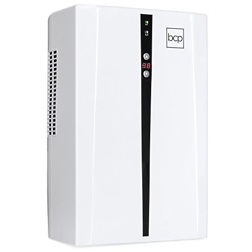 Best Choice Products Thermo-Electric Intelligent Dehumidifier w/Auto Humidistat by Best Choice Products