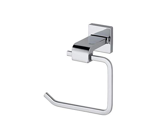 - DЕLTА FАUCЕT Premium Ara Single Post Toilet Paper Holder, Chrome