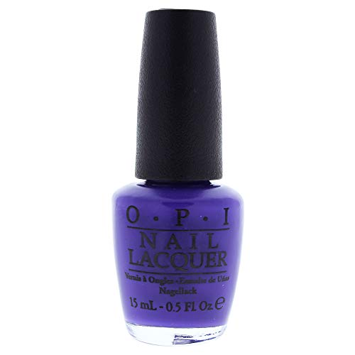 Polish Color - OPI Nail Lacquer, Do You Have this Color in Stock-holm?