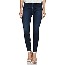 Buy Amazon Brand Women's Skinny Fit Jeans India 2021