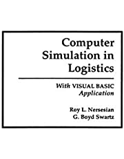 Computer Simulation in Logistics: With Visual Basic Application