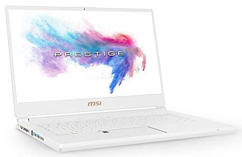 MSI P65 Creator 8RF-442 Enthusiast (i7-8750H, 32GB RAM, 1TB NVMe SSD, NVIDIA GTX 1070 8GB, 15.6