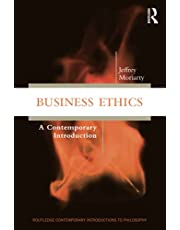 Business Ethics: A Contemporary Introduction