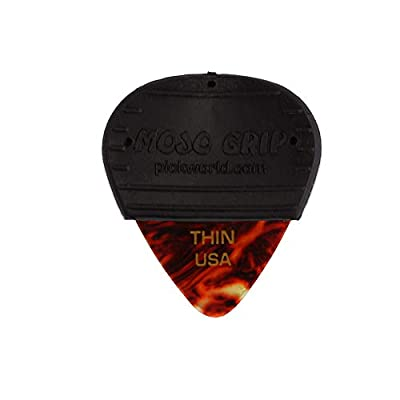 PickWorld Guitar Picks (MG3C-4T)