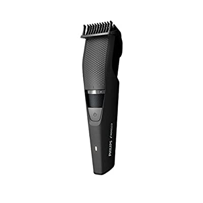 Philips Norelco All-in-One DualCut Cord/Cordless Multigroom Turbo-Powered Beard Grooming Trimmer Kit