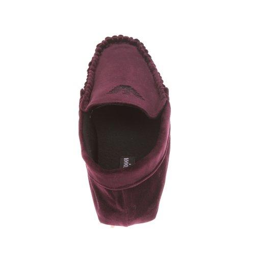 Zapatillas Estar Por Casa Armani