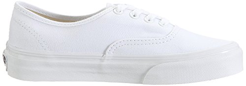 Furgoni Sneakers Unisex Autentiche Unisex (6.5 B (m) Us, True White)