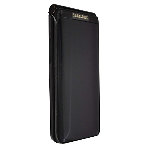 Samsung Galaxy Folder 2 (SM-G1650) 16GB Black