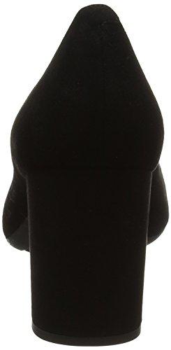 Femme Noir Unisa Escarpins Keira Black ks Rttn8wI6q
