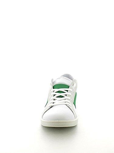 Dónde Comprar Bajo Precio Edición Limitada En Línea Barata IGI&CO 7675 Bianco Scarpa Uomo Sneaker Pelle Made in Italy Precios Baratos En Línea Barato Gran Sorpresa 2018 Nueva En Venta 14Pf1