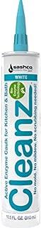 product image for Sashco Cleanz 10.5 oz Cartridge White