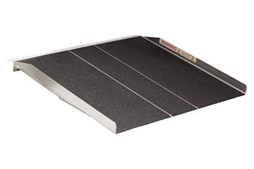 Prairie View Industries SL436 Solid Ramp, 4 ft x 36 in