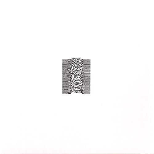 Unknown Pleasures (40th Anniversary Limited Edition)