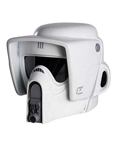 Adult Star Wars Scout Trooper Collectors -