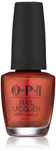OPI Nail Lacquer, Now Museum Now You Don't
