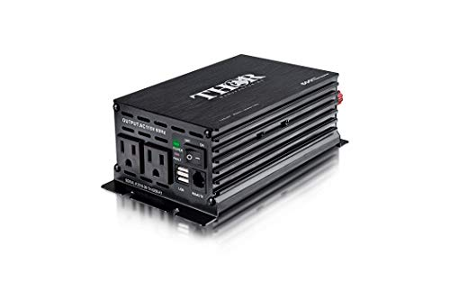 THOR Manufacturing THMS500-PPI 500 Watt Power