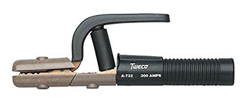 Tweco 91101103: A732 Twecotong Electrode Holder - Esab Electrode Holder