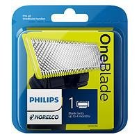 Norelco QP210/80 Philips OneBlade Replacement Blade