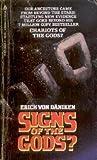 Signs of the Gods?, Erich von Däniken, 0425068242
