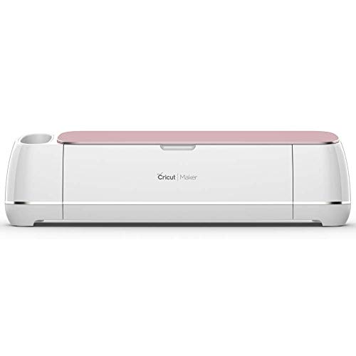 - Cricut Maker Rose Electronic Cutting Machine