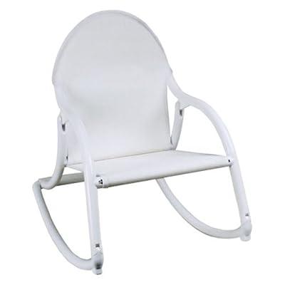 Hoohobbers Rocking Chair by Hoohobbers
