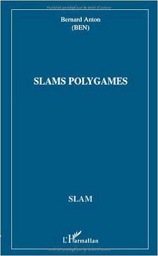 En ligne téléchargement gratuit Slams Polygames pdf, epub ebook