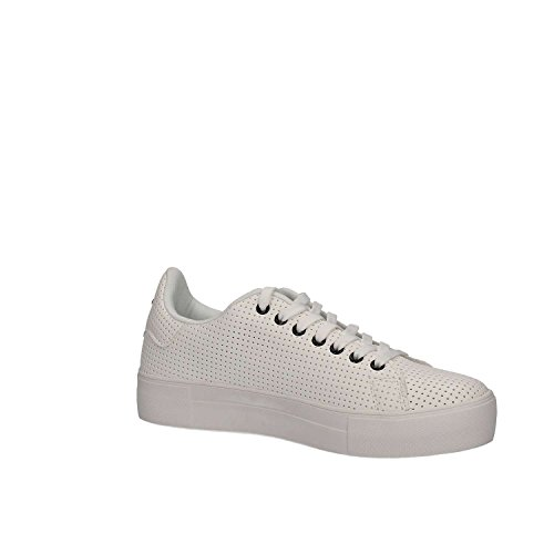 Desigual Desigual 18SSKP26 Sneakers 18SSKP26 18SSKP26 Donna Desigual Bianco Donna Sneakers Bianco Donna Bianco Sneakers ZUwAq