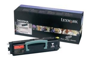 Lexmark E340 High Yield Toner (6000 Yield) - Genuine Orginal OEM toner