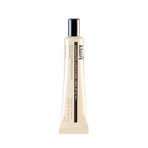 [KLAIRS] Illuminating Supple Blemish Cream, foundation, liquid foundation, bb cream,40ml, 1.35oz