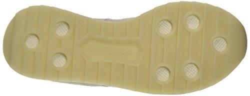 Adidas Vrouwen Flb W Loopschoenen, Zwart Veelkleurige (parelgrijs S14 / S14 Parelgrijs / Kristal Wit S16)