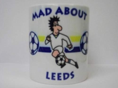 Leeds United FC-Tazza Sports Memorabilia