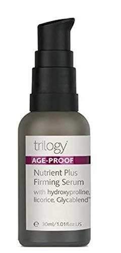 Trilogy Age Proof Nutrient Plus Firming Serum