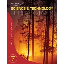 Nelson Science and Technology Perspectives 7: Heat in the Environment Module