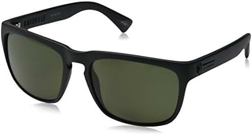 Electric Knoxville Polarized Iridium Wayfarer Sunglasses