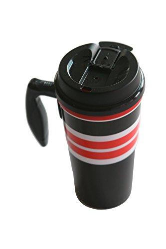 Travel Mug - 16 Oz Insulated Reusable Drink (Cars Plastic Cups)