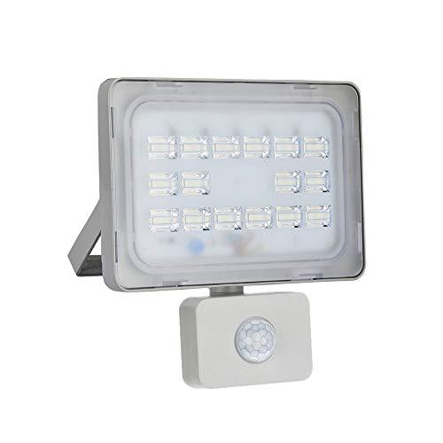 20W Led Pir Security Light in US - 4